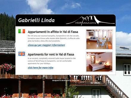 Appartamenti Gabrielli Linda