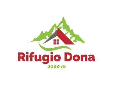 Rifugio Dona Hütte – Rosengarten – Fassatal – Dolomiten