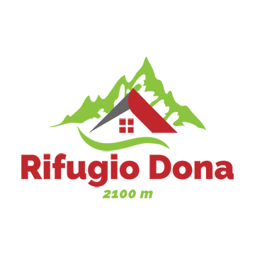 Rifugio Dona Refuge – Rosengarten – Val di Fassa – Dolomites